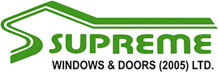 Experienced supplier of windows and doors in Edmonton